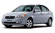 Hyundai Hyundai Accent  Verna (2005-2010)