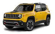 Jeep Renegade (2015-н.д.)