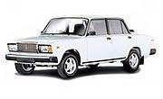 Lada (ВАЗ) 2107 (1982-2012)