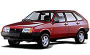 Lada ВАЗ-2109 (1987-2014)
