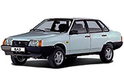 Lada ВАЗ-21099 (1990-2014)