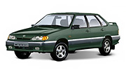 Lada (ВАЗ) Lada ВАЗ-2115 (1997-2013)