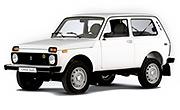 LADA ВАЗ-2121 (Нива) (1977-2006)