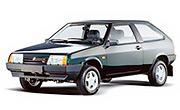Lada ВАЗ-2108 (1984-2014)