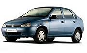 Lada (ВАЗ) Lada Kalina 1 (ВАЗ-1118) (2004-2013)
