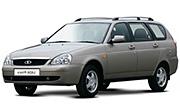 Lada Priora 2171 (ВАЗ-2171) (2009-2015)