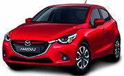 Mazda Mazda 2 (DJ) (2014-н.д.)