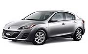 Mazda 3 II (2009-2013)