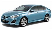 Mazda Mazda 6 II (2008-2012)