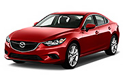 Mazda Mazda 6 III (2013-н.д.)