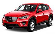 Mazda CX-5 (2015-2017) рестайлинг