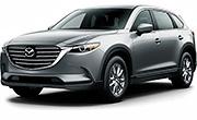 Mazda Mazda CX-9 II (2016-н.д.)