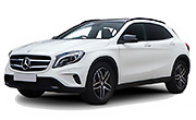Mercedes Mercedes-Benz GLA-Class (X156) (2014-н.д.)