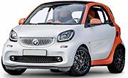Mercedes Smart Fortwo III (453/454) (2014-н.д)