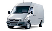 Mercedes-Benz Sprinter грузовой (1995-2006)