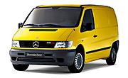 Mercedes-Benz Vito W638 грузовой (1996-2003)