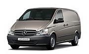 Mercedes Mercedes-Benz Vito W639 грузовой (2003-2014)