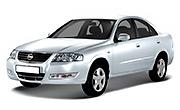 Nissan Nissan Almera classic (2006-2013)