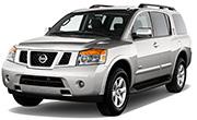 Nissan Nissan Armada (2003-2015)