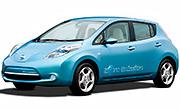 Nissan Leaf I (2010-2018)