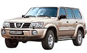 Nissan Patrol Y61 (1997-2005)