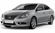 Nissan Nissan Sentra (B17) (2013-н.д.)