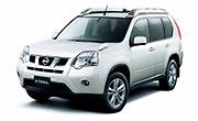 Nissan Nissan X-Trail T31 SE, XE (2007-2013)