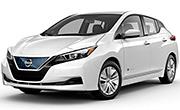 Nissan Leaf II (2017-н.д.)