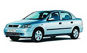 Opel Opel Astra G Classic (1998-2009)