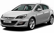 Opel Opel Astra K (2015-н.д.)