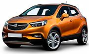 Opel Opel Mokka X (2016-н.д.)