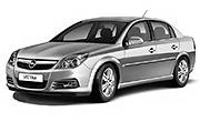 Opel Opel Vectra C (2002-2010)