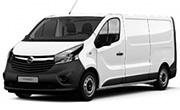 Opel Vivaro II (2014-н.д.) грузовой