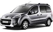 Peugeot Partner II Tepee (2015-н.д.)