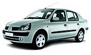 Renault Renault Clio Symbol II (1999-2008)