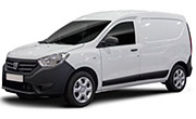 Renault Renault Dokker Van (1+1) (рестайлинг) (2016-н.д.)
