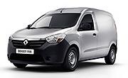 Renault Renault Dokker Van (1+1) (2012-2015)
