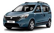 Renault Renault Dokker (2012-2015)