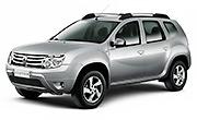 Renault Renault Duster (2010-2014)