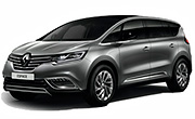 Renault Renault Espace V (2015-н.д.)