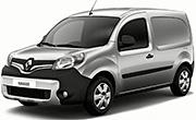 Renault Renault Kangoo II Express рестайлинг (2013-н.д.)