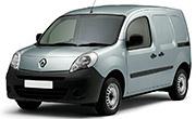 Renault Renault Kangoo II Express (1+1) (2008-2013)