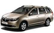 Renault Renault Logan II MCV (2012-2014)
