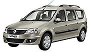 Renault Renault Logan I MCV5 (2007-2012)