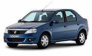 Renault Renault Logan I (2004-2012)