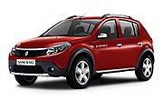 Renault Renault Sandero I (2008-2012)