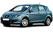Seat Toledo Mk3 (2005-2009)