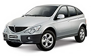 SsangYong  Actyon (2005-2014)
