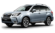 Subaru Forester IV (2013-н.д)