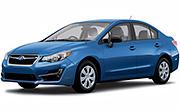 Subaru Impreza V (2016-н.д.)